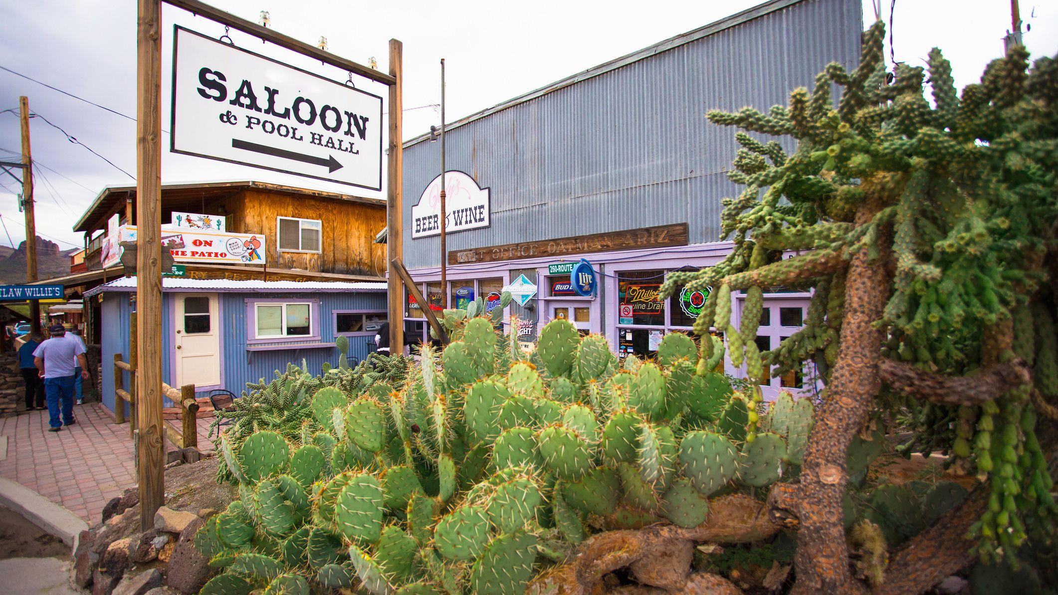 Drinking in AZ: Liquor Laws in Arizona