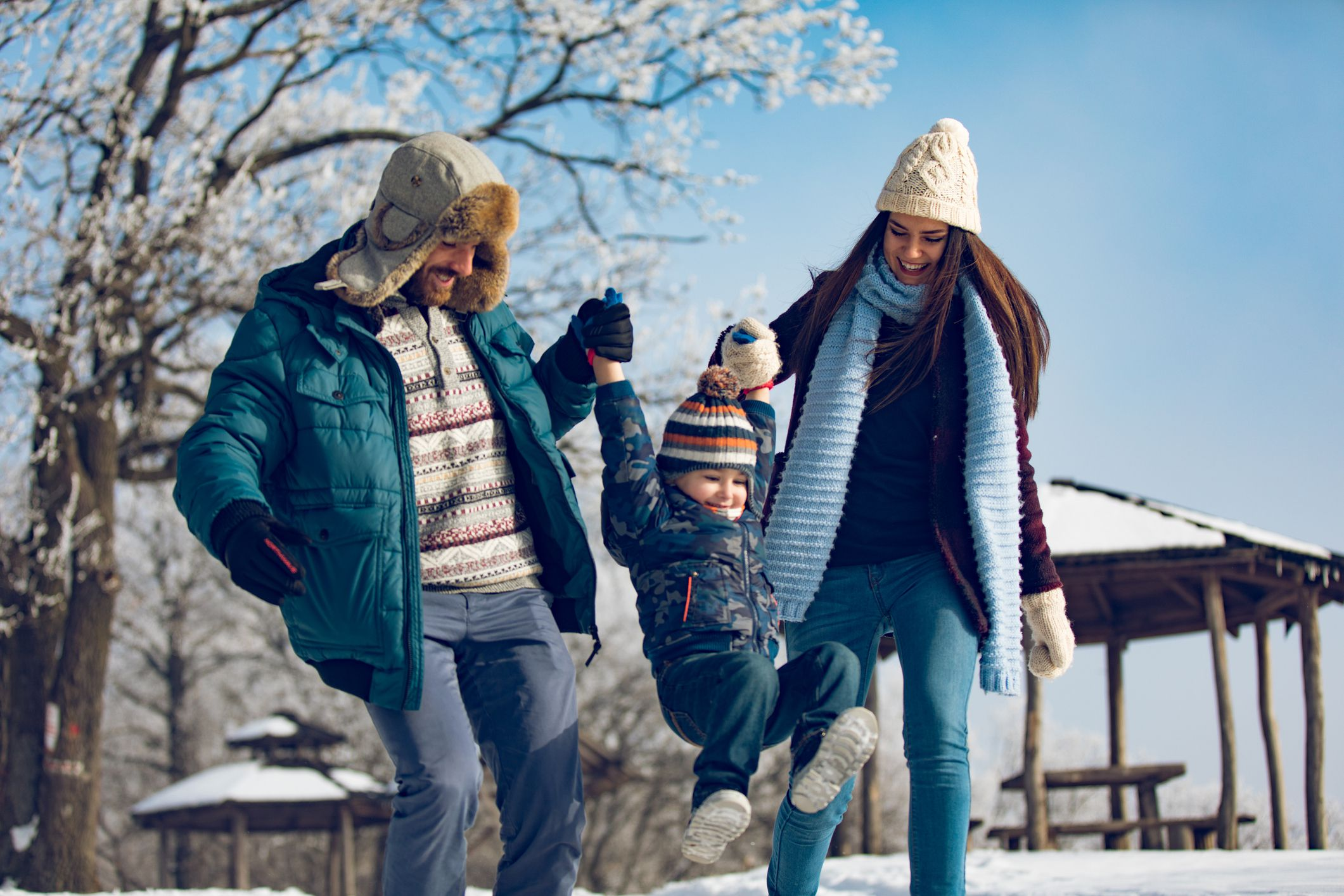 2409e347e The 9 Best Winter Jackets of 2019