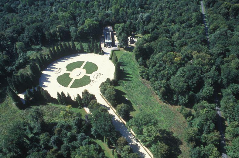 Armistice Memorial, Compiegne, North France