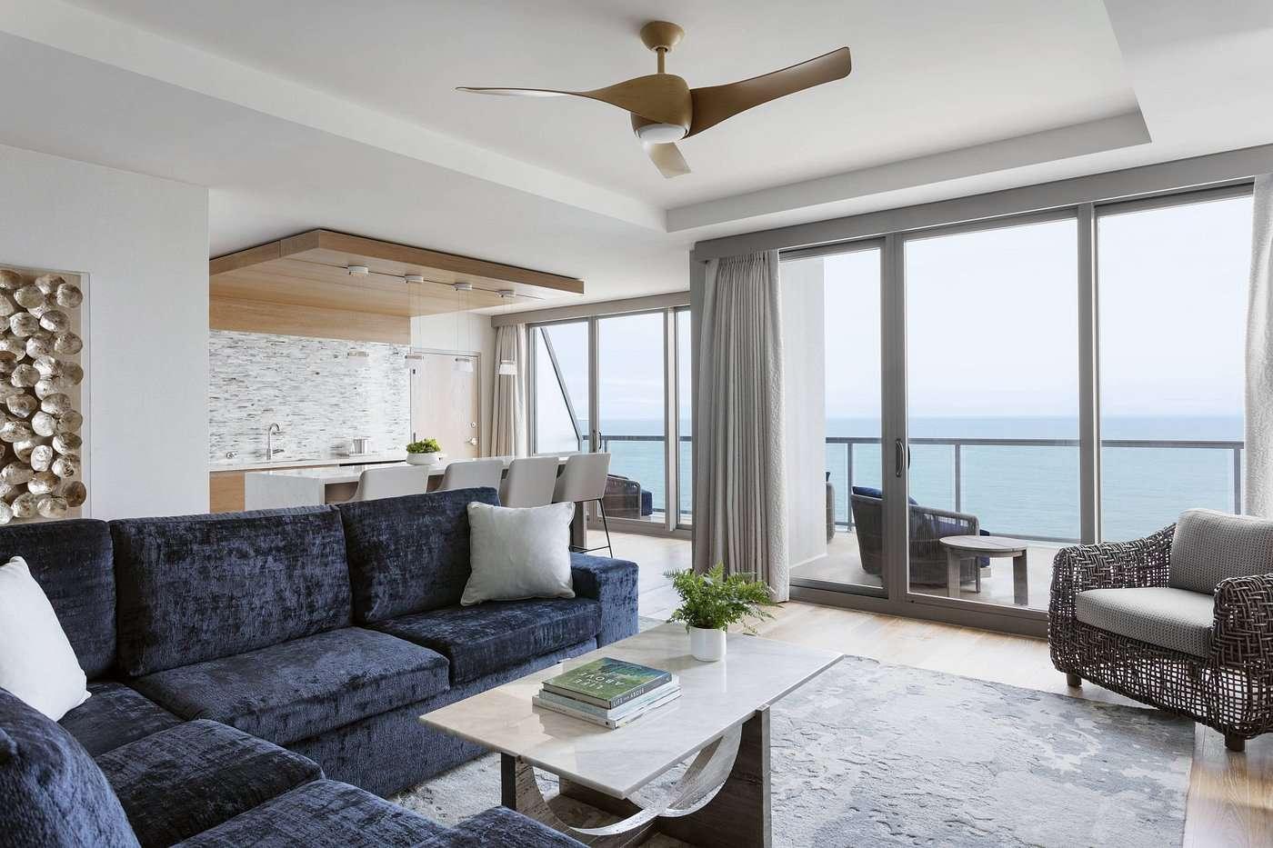 Marriott Virginia Beach Oceanfront