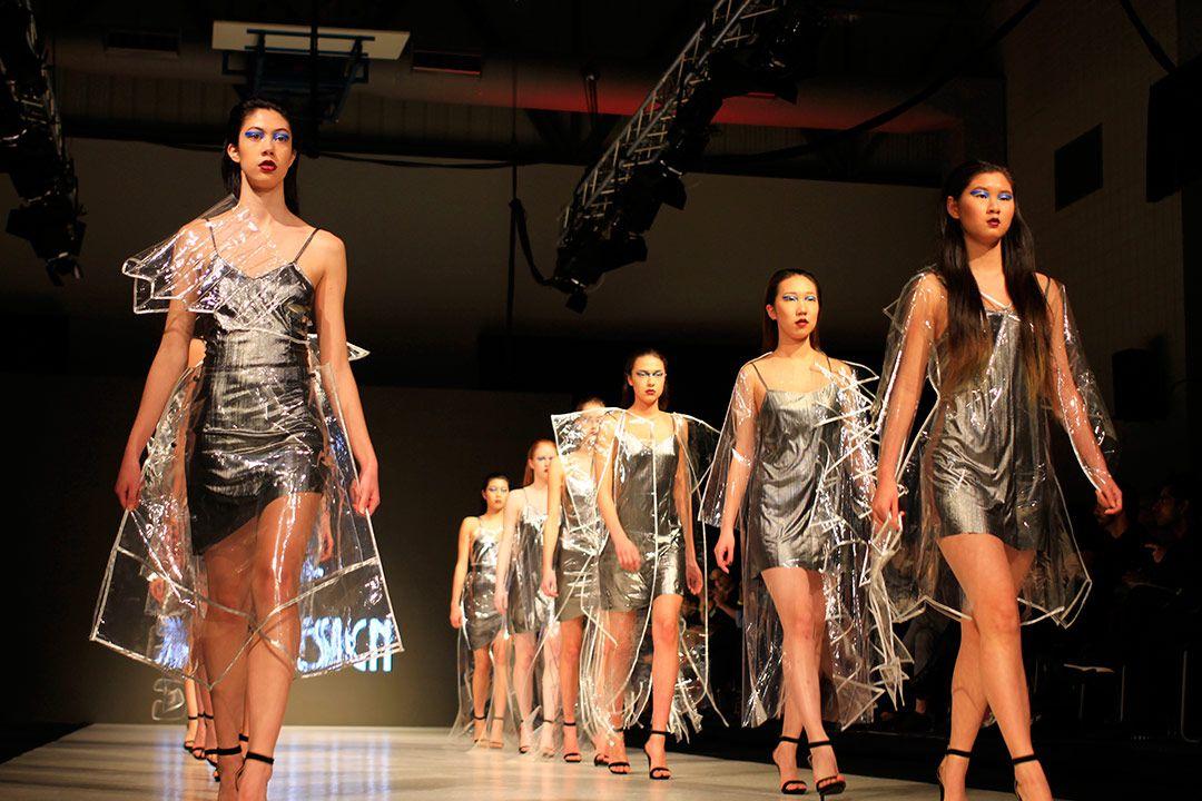 Vancouver Fashion Week FW18 Highlights   Surrey604 Magazine