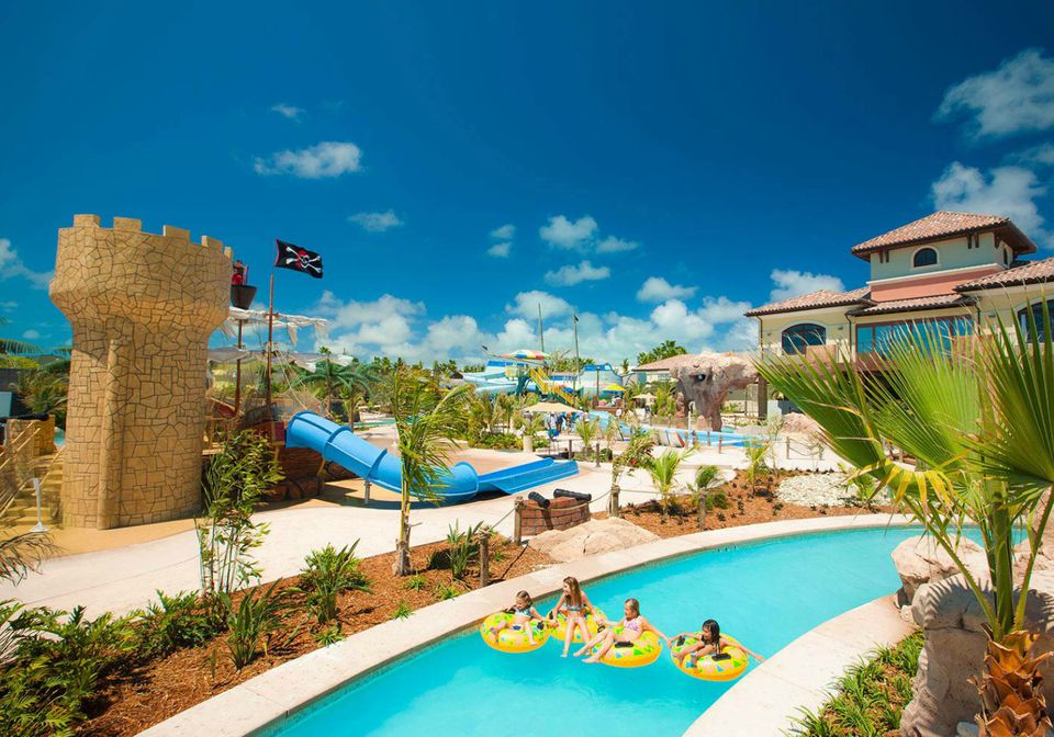 Turks And Caicos Resorts >> Beaches Turks Caicos Resort Villages Spa