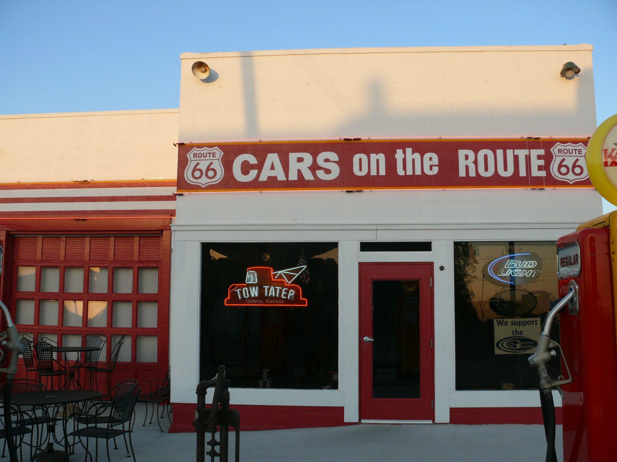Five Roadside Restaurants You Must Visit On Route 66