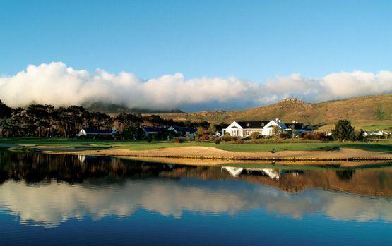 Steenberg Golf Club, Western Cape, South Africa