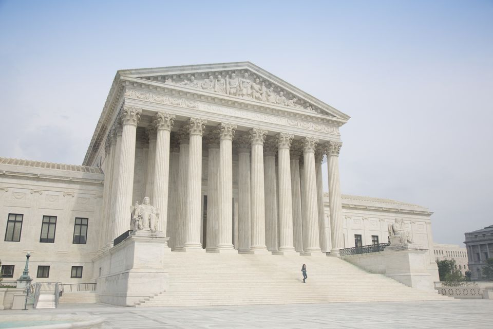 Supreme court of USA