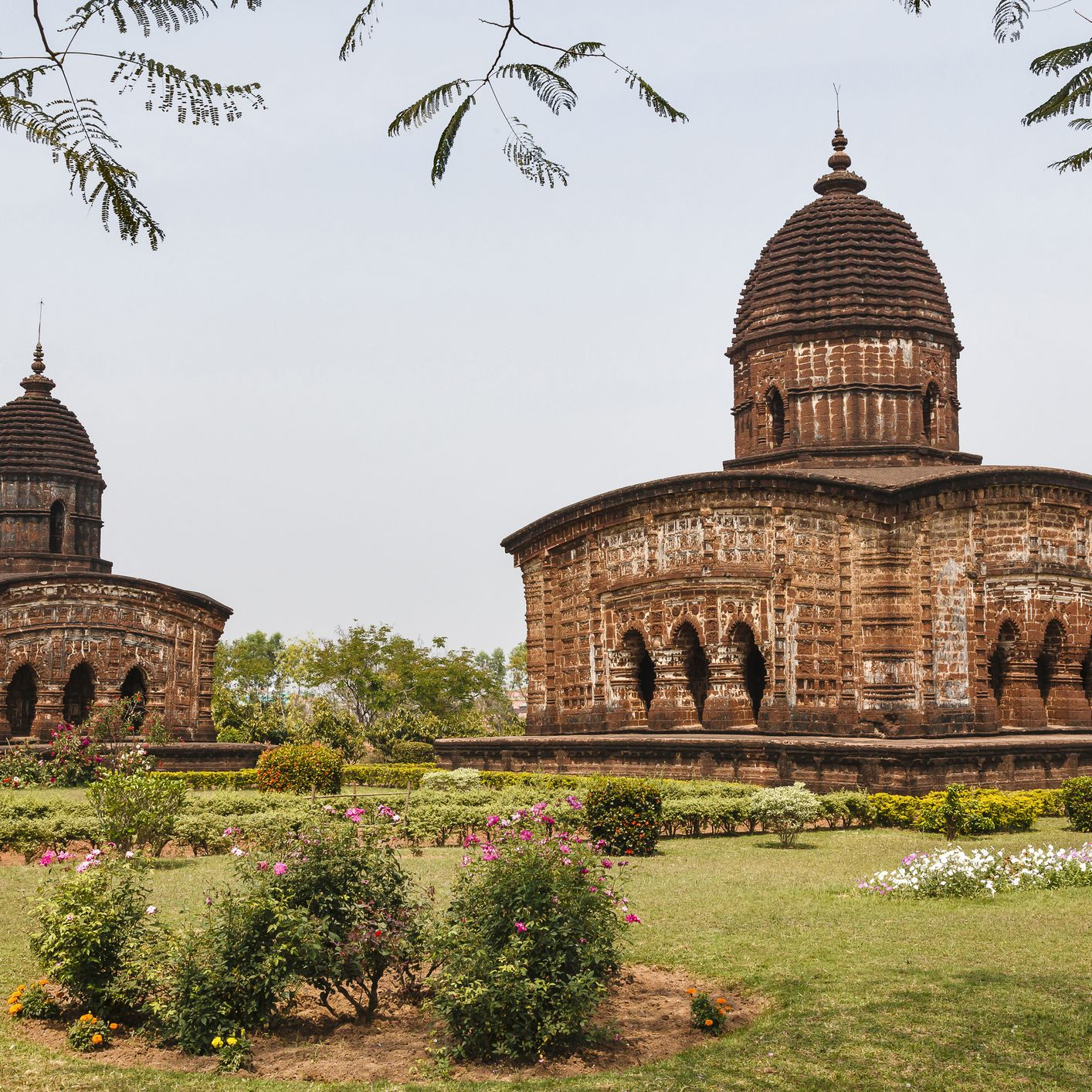 Best Tourist Places In West Bengal