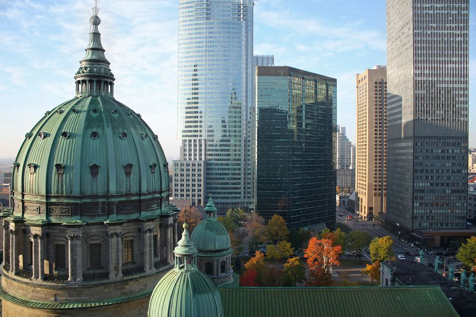 Montreal boutique hotels that are the best of the best?