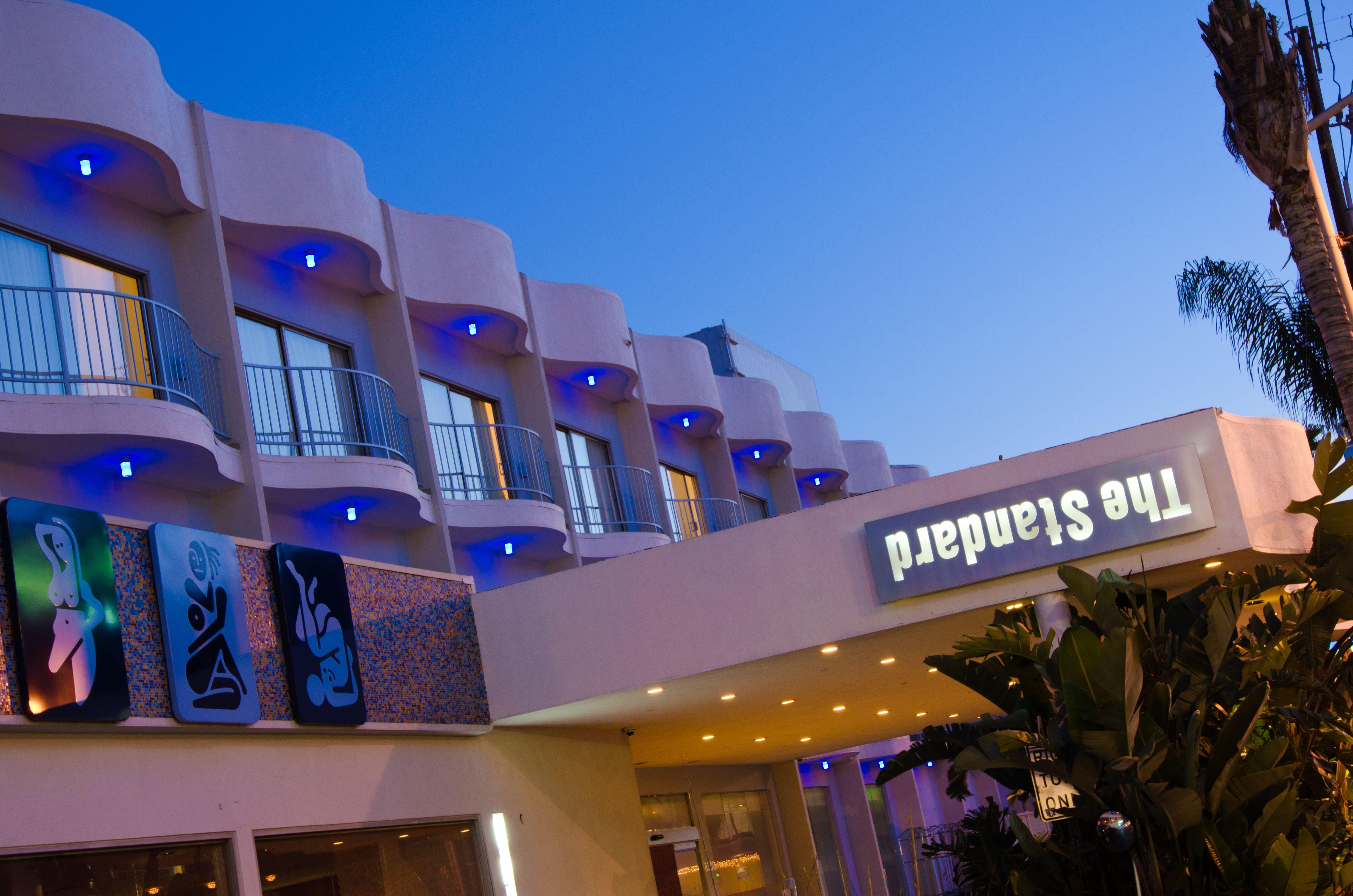 West Hollywoods Rooftop Stunner Harriet Opens Tonight
