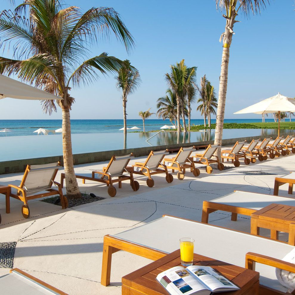 Is an All-Inclusive Resort for You?