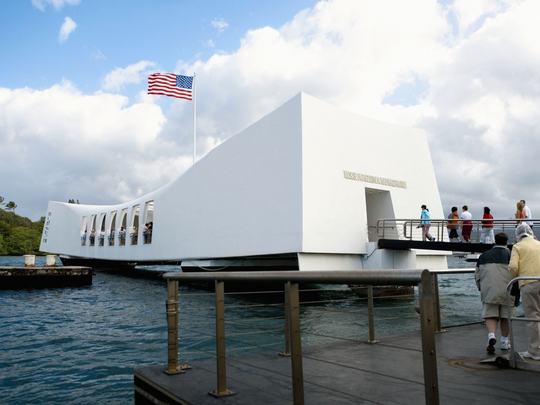 The 7 Best Pearl Harbor Tours Of 2021