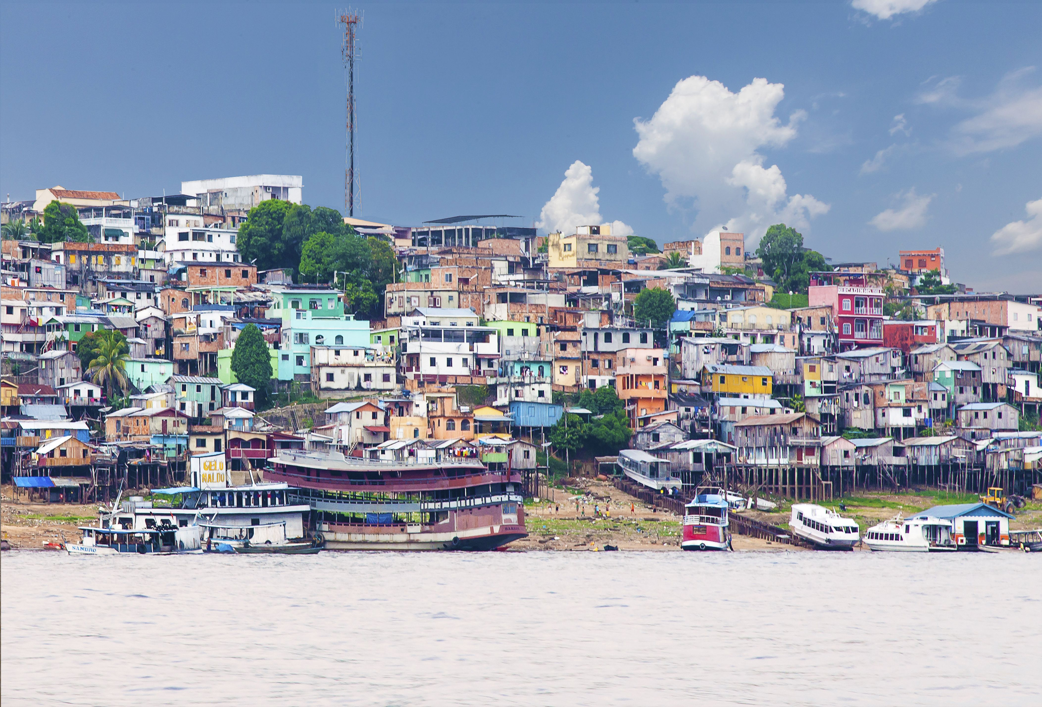 A Travel Guide to Manaus, Brazil