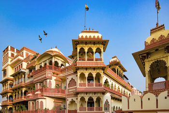 8 Affordable And Atmospheric Heritage Hotels In India