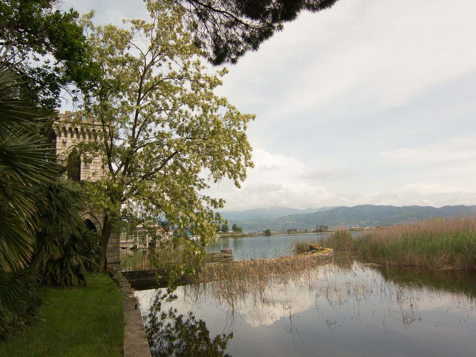 torre del lago photo
