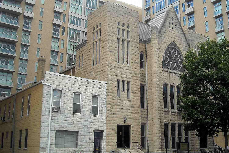 Segunda Iglesia Bautista DC