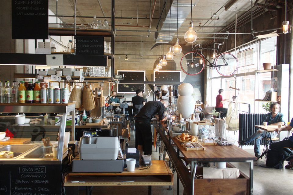 5 Outstanding Independent Coffee Shops in Montreal