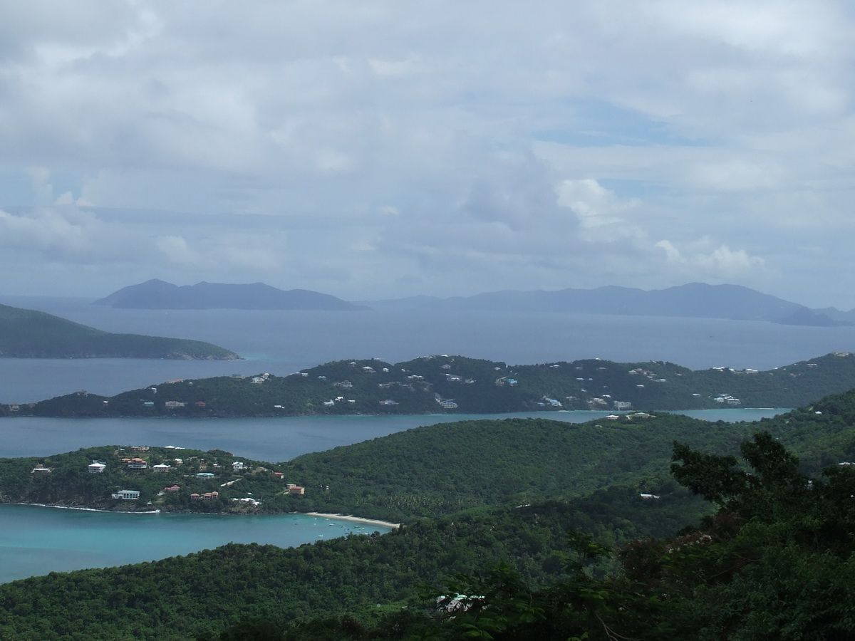 Arabella Cruise Journal of Sailing Trip to the Virgin Islands
