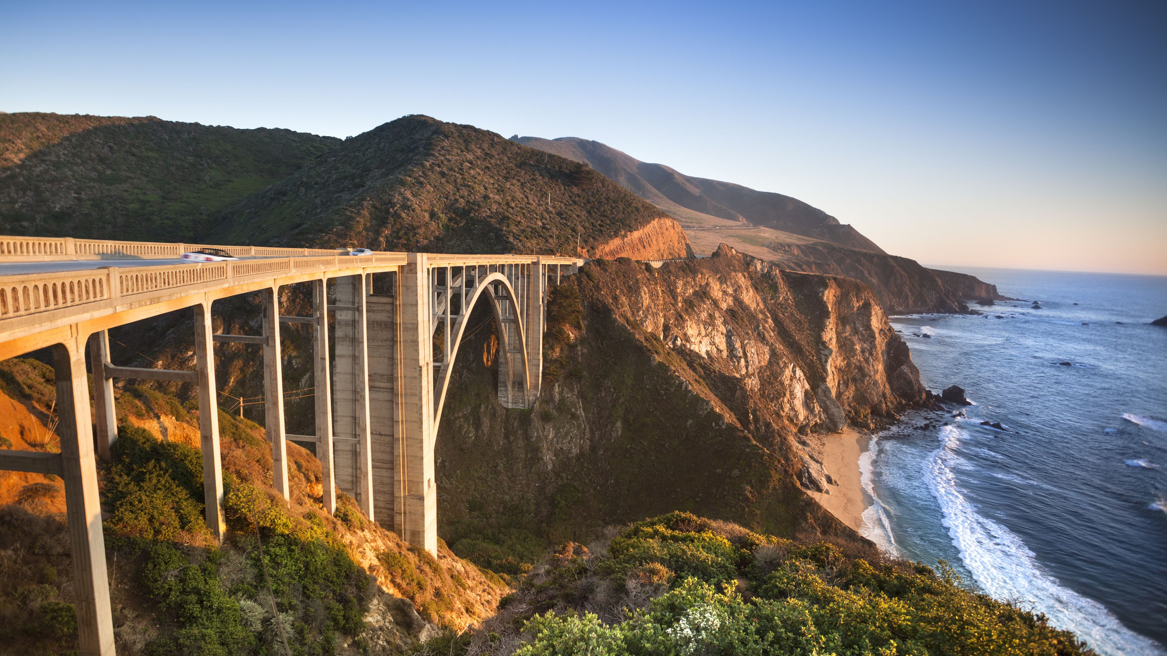 Tourist Highlights Of California S Central Coast