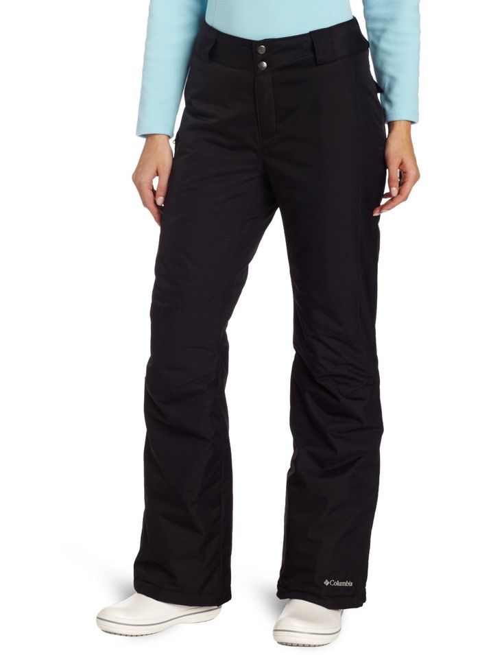 The 40 Best Women's Ski Pants to Buy in 20140 New Patterned Ski Pants