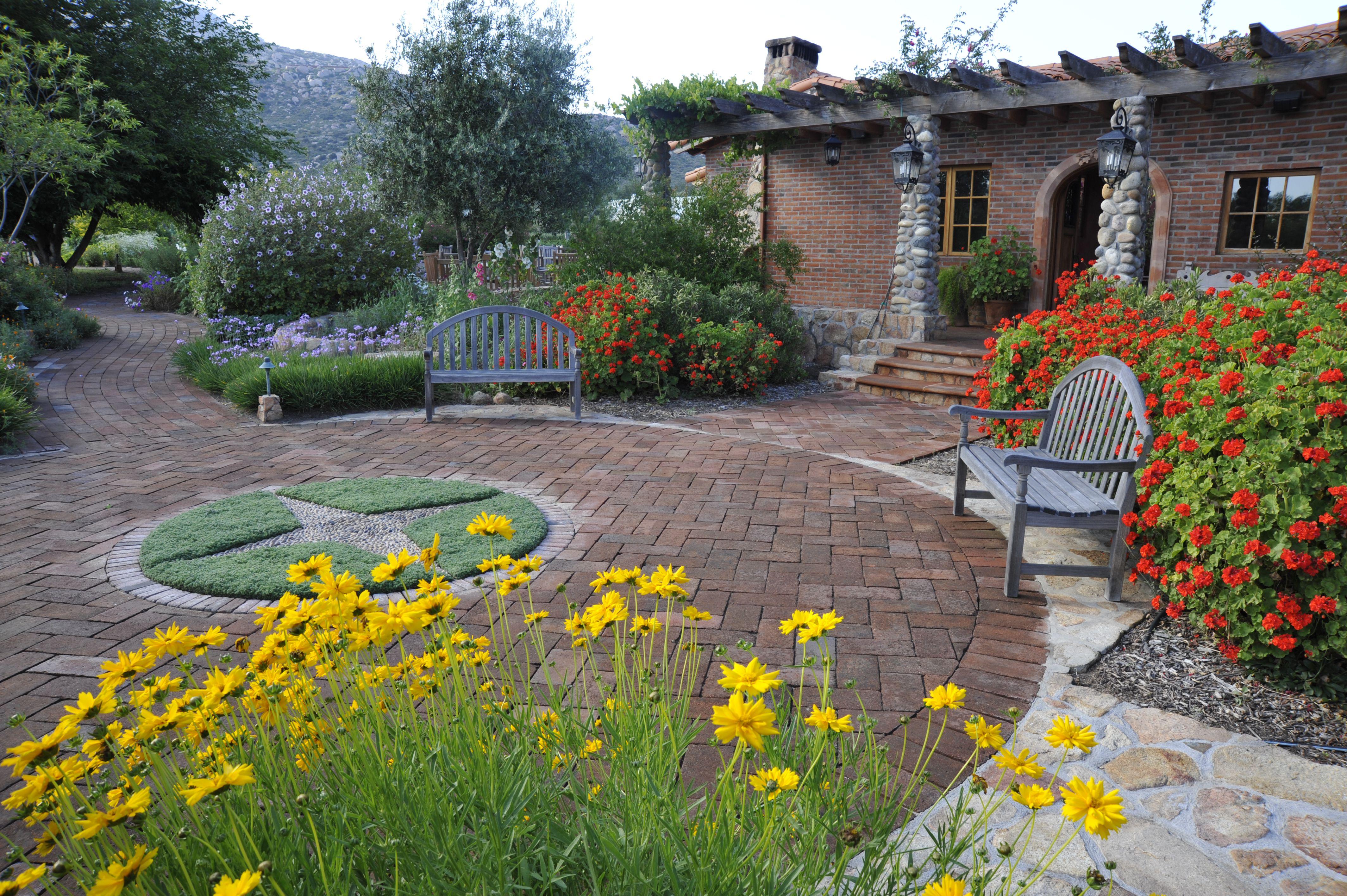 La escuela de cocina en Rancho La Puerta