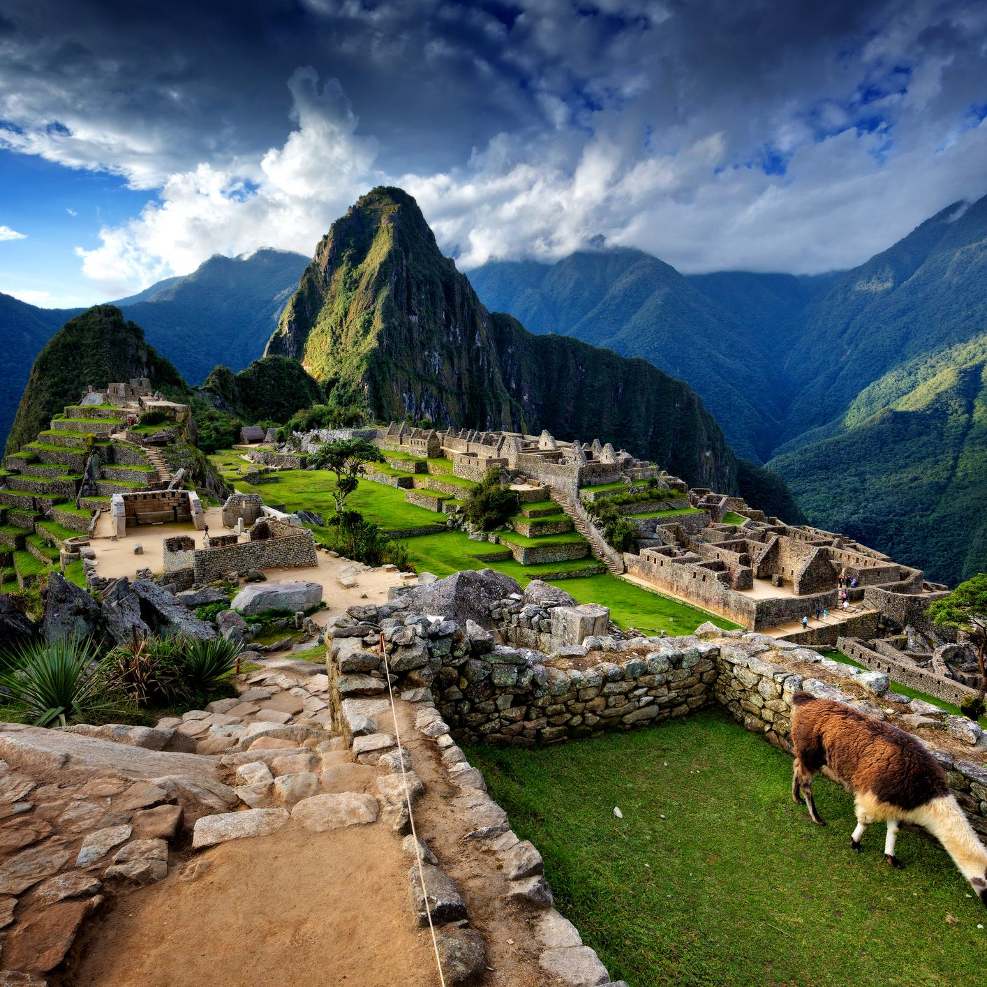 The Top 20 Things to Do in Peru