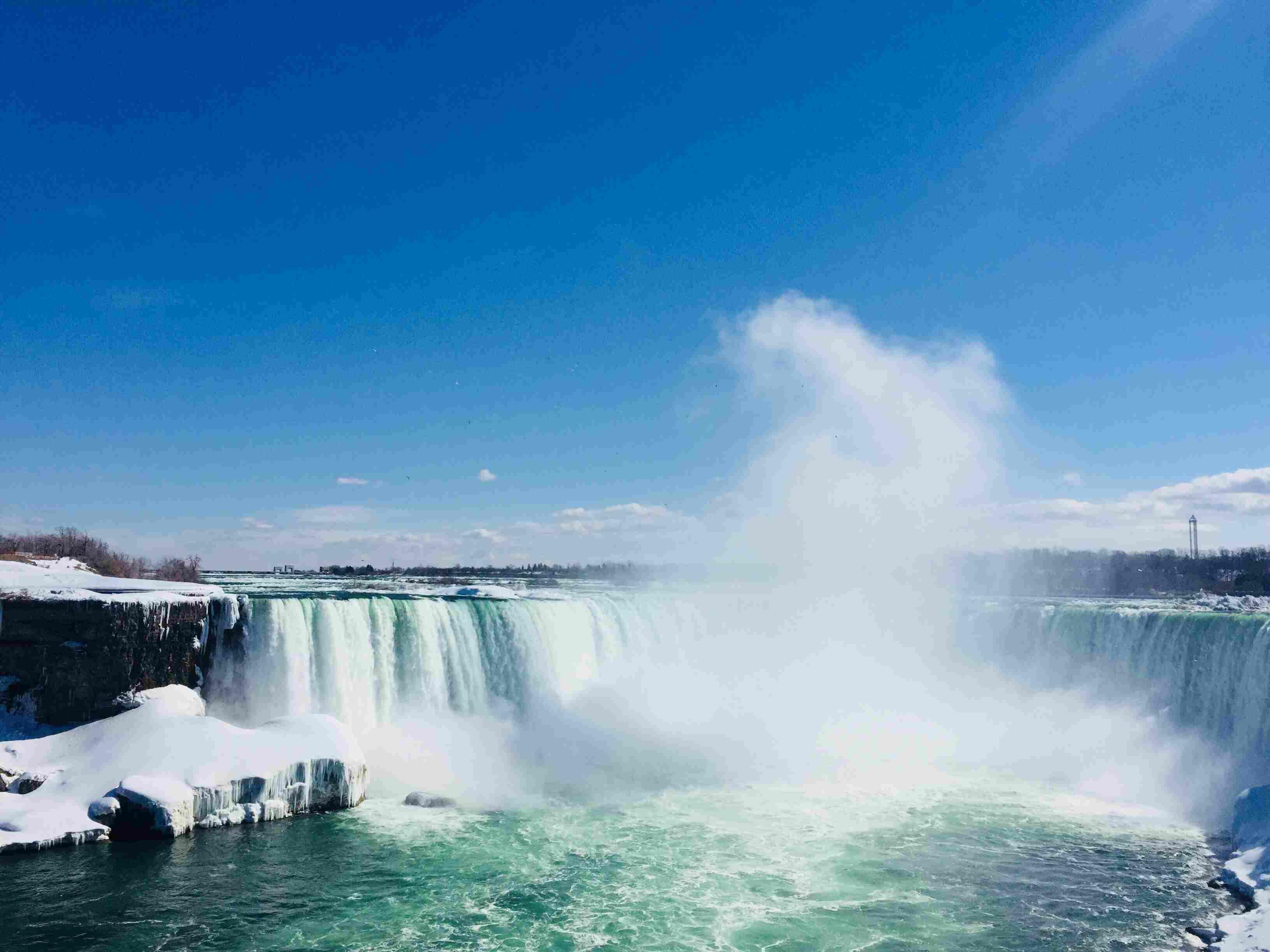 Niagara-On-The-Lake, Canada