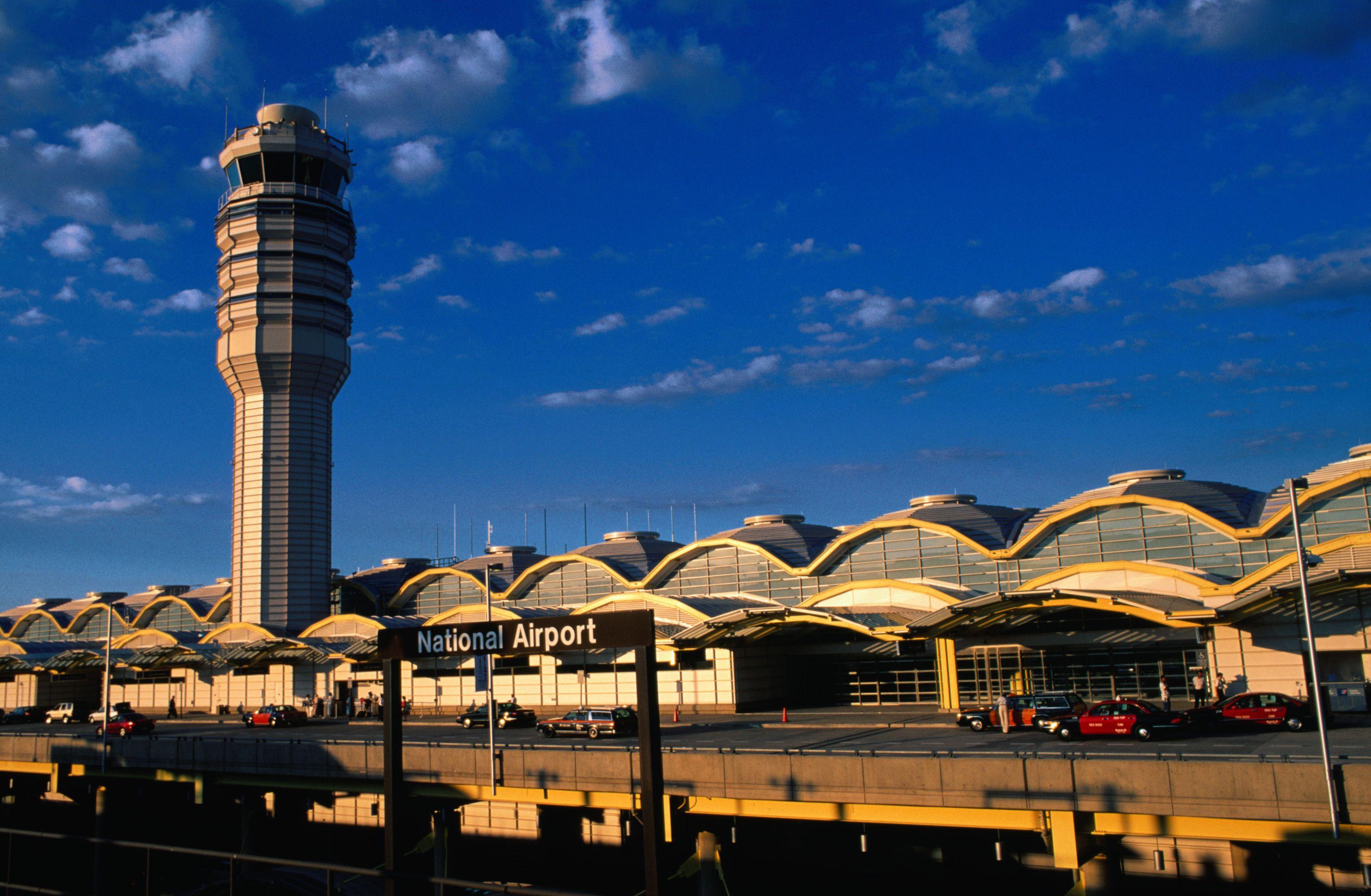 Usa Auto Insurance >> Ronald Reagan Washington National Airport Guide