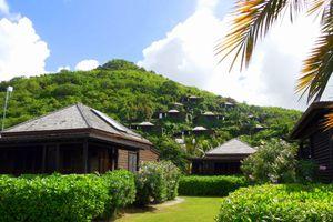 Villas at Hermitage Bay, Antigua