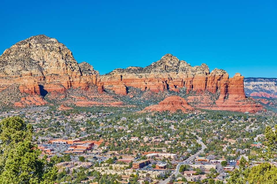 Sedona, Arizona, EE. UU.