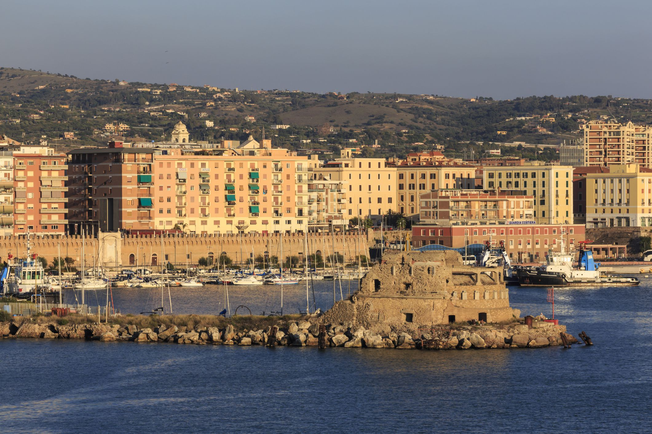 The 8 Best Civitavecchia, Italy Hotels of 2020