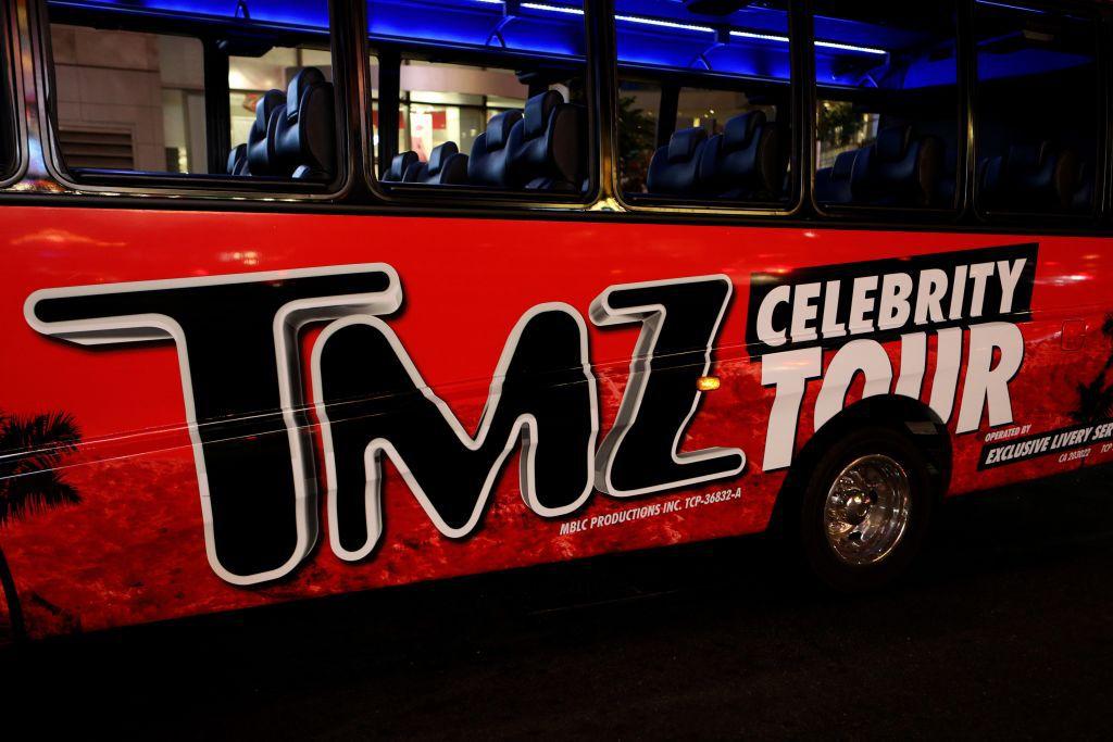 Best Celebrity Spotting Tour Tmz Hollywood Hot Spot