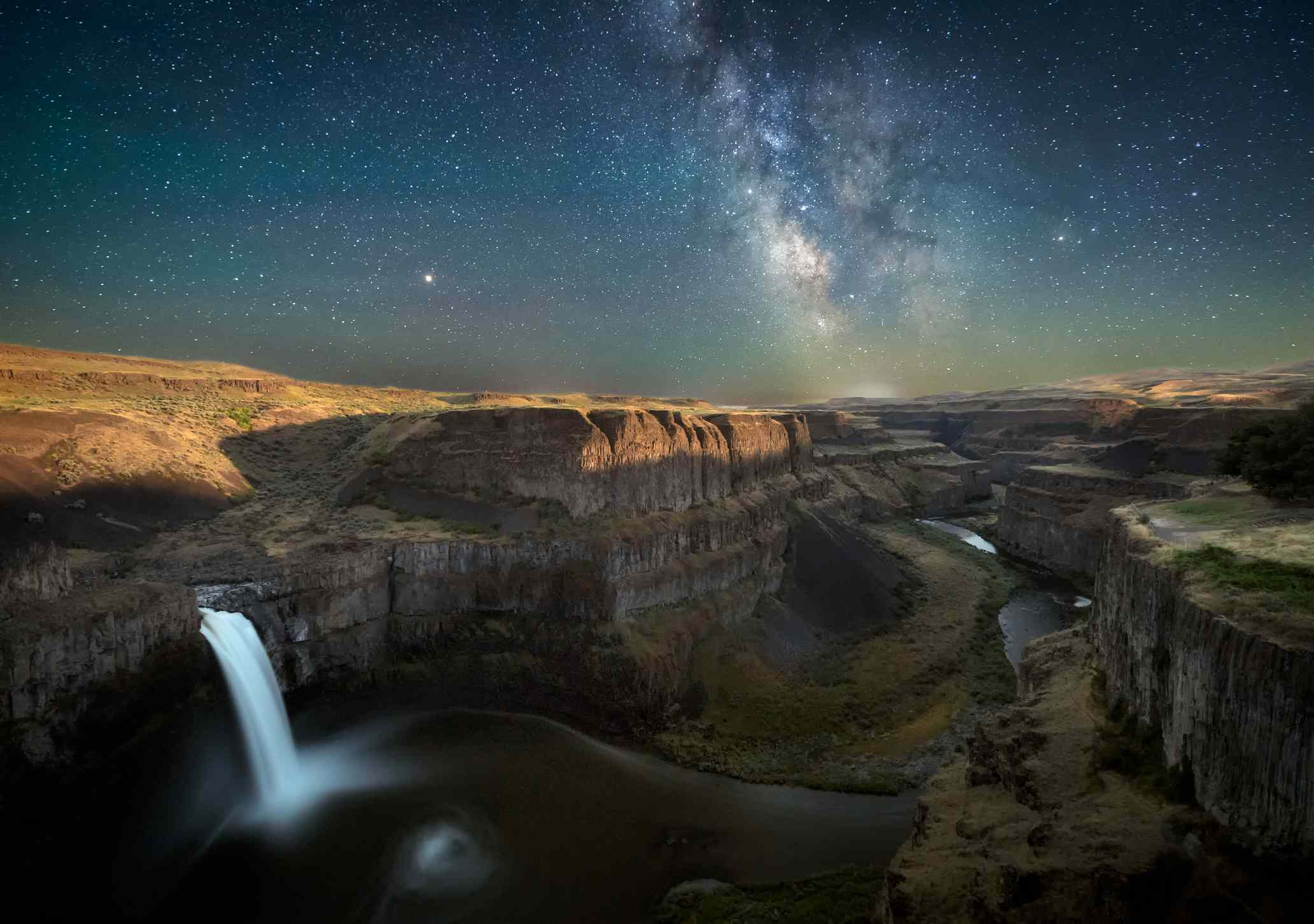 Palouse Falls State Park The Complete Guide