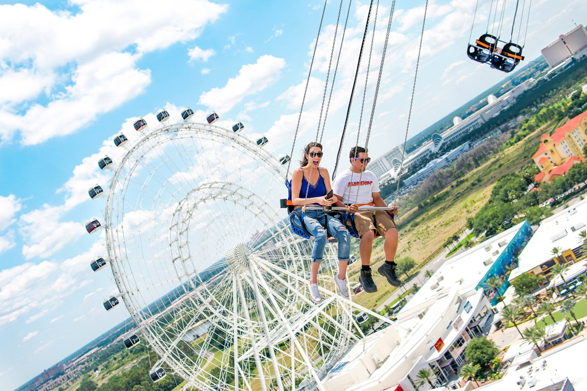 Florida s Tallest Rides Which es Measure Up