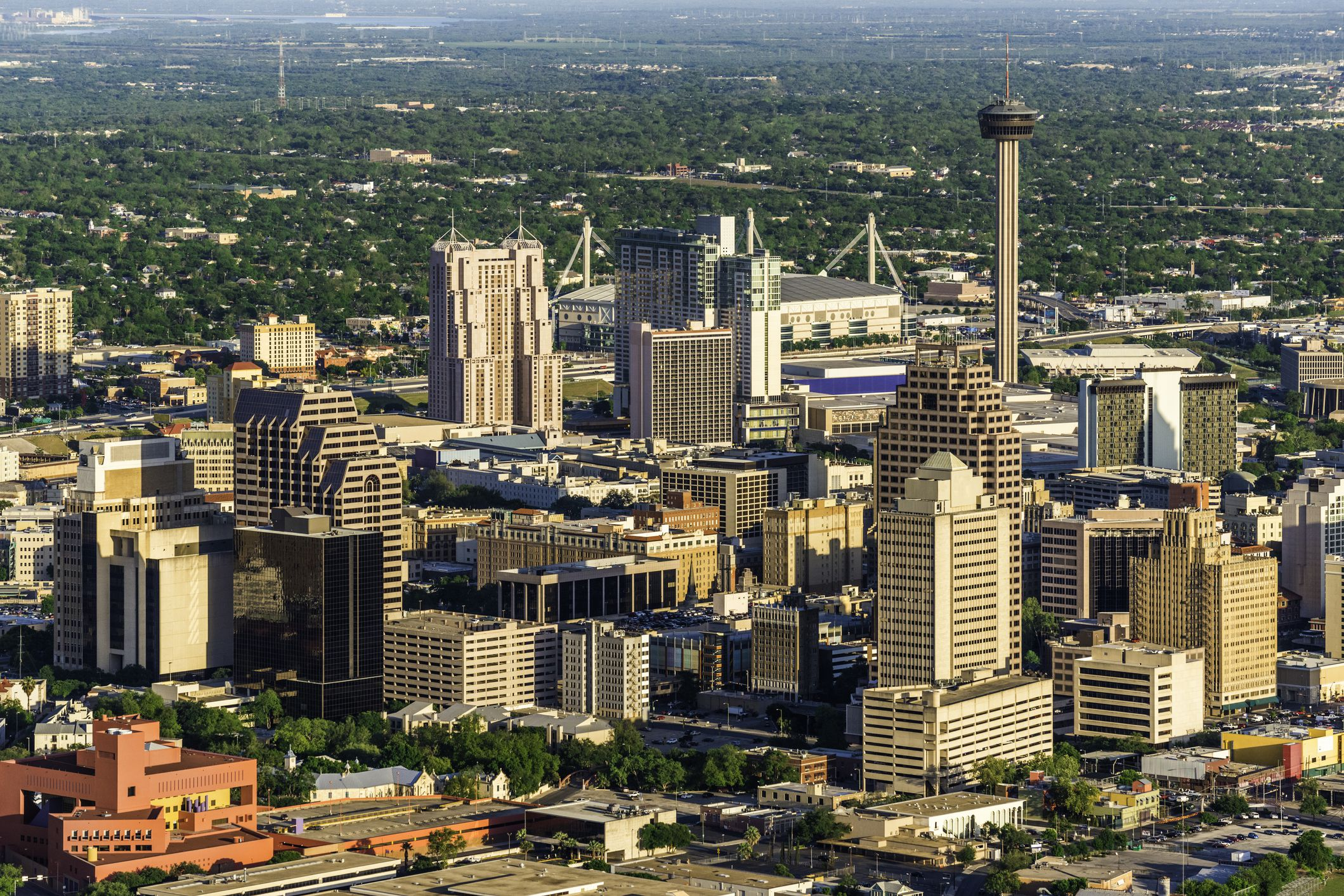 Family Vacations Within 6 Hours Of Dallas