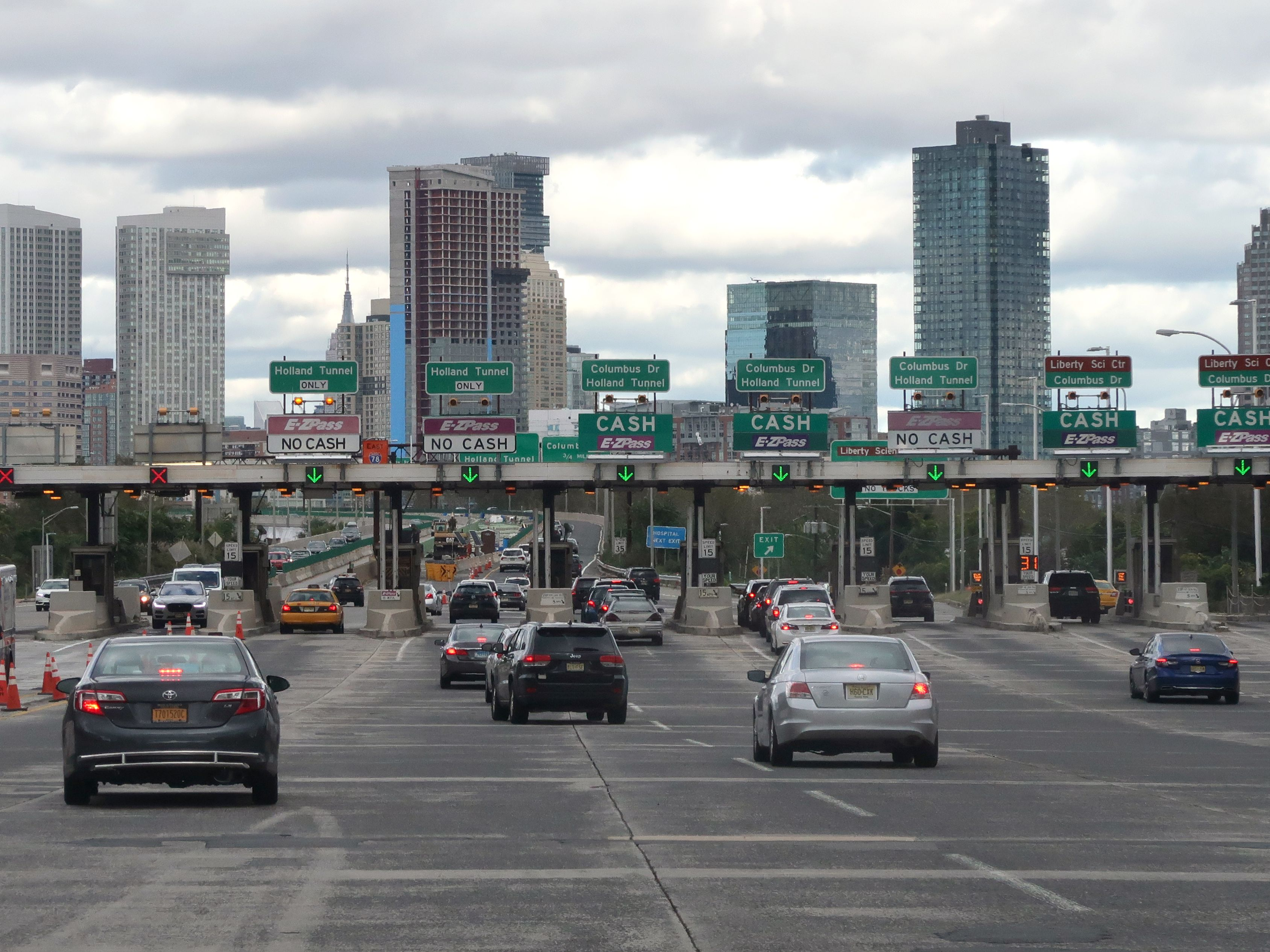 Pay Tolls Online Nyc >> E Zpass Tips For Car Travelers
