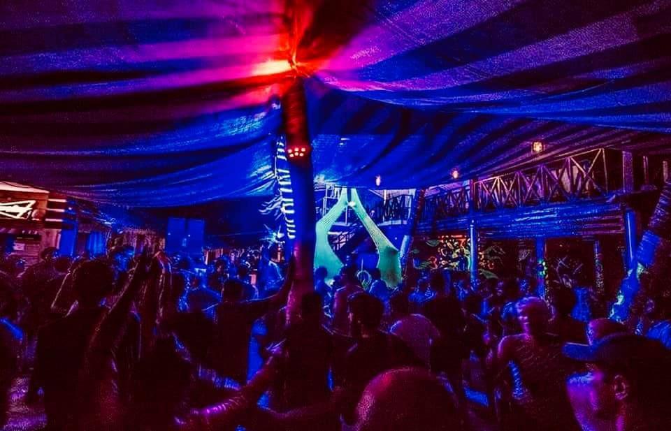 UV Bar, Goa