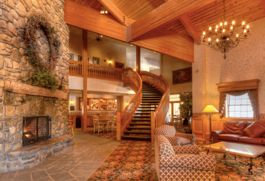 The Inn At Holiday Valley Ellicotville