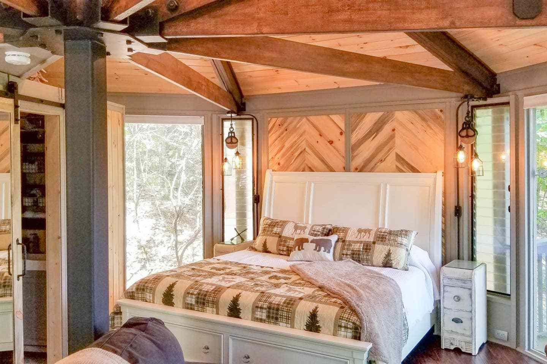 The 9 Best Georgia Cabin Rentals Of 2021