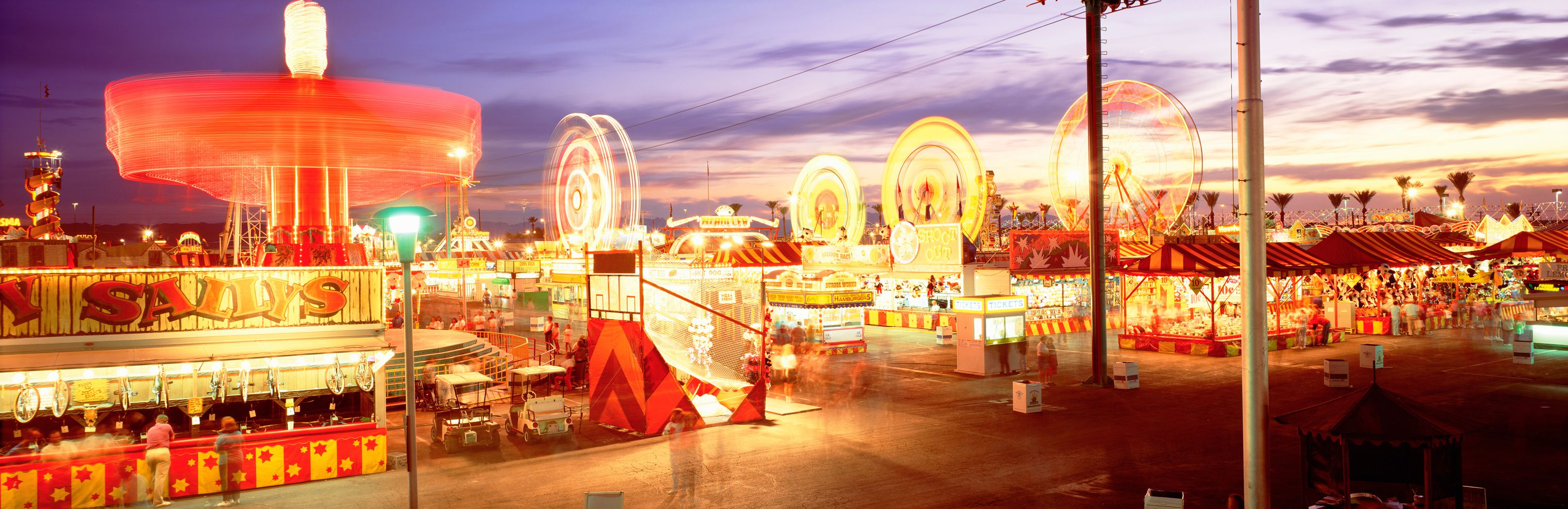 Car Insurance For Teens >> Visitors Guide to the Arizona State Fair in Phoenix