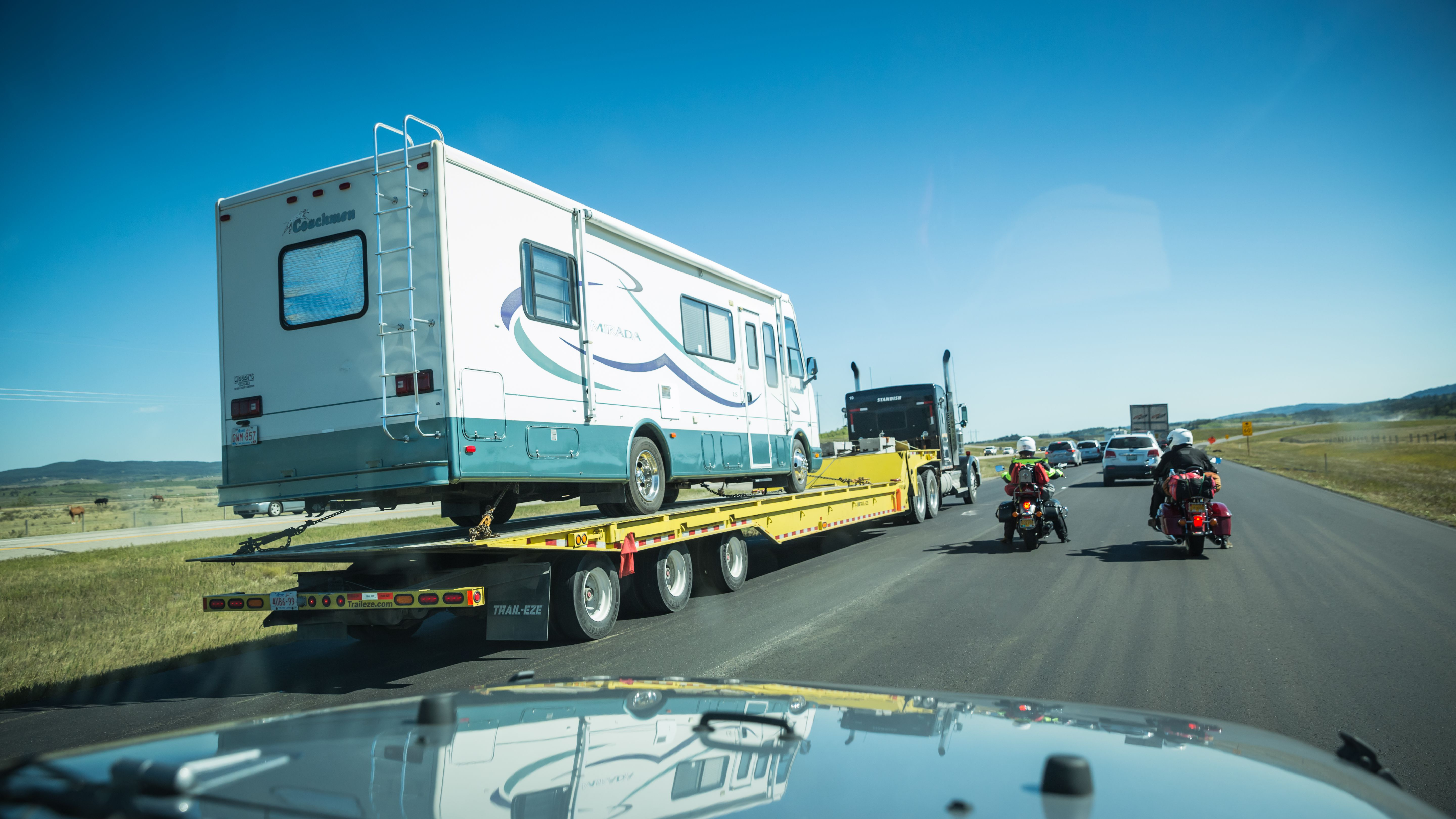 How to Find out If Your RV Has Been Recalled