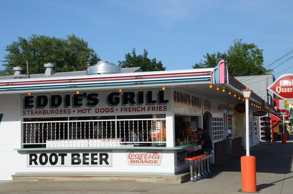 Eddie's at Geneva-on-the-Lake