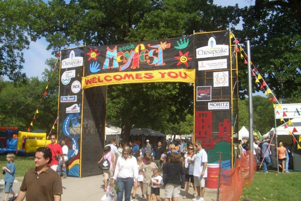 Festivals In Fort Worth What To Do In Fort Worth Tx