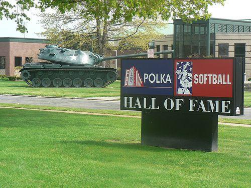 National Polka Hall of Fame