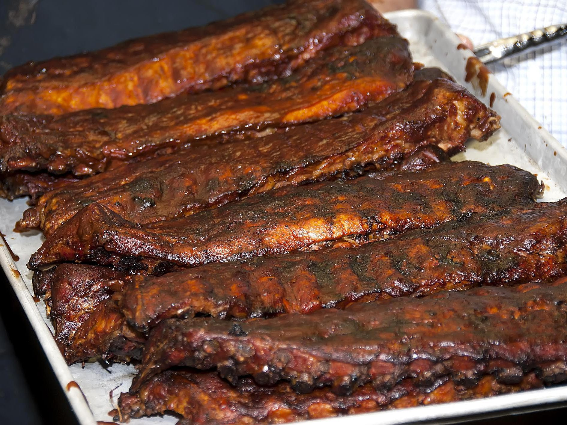 Top 5 Kansas City Barbecue Joints