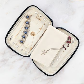 a494aac68 The 8 Best Travel Jewelry Cases of 2019