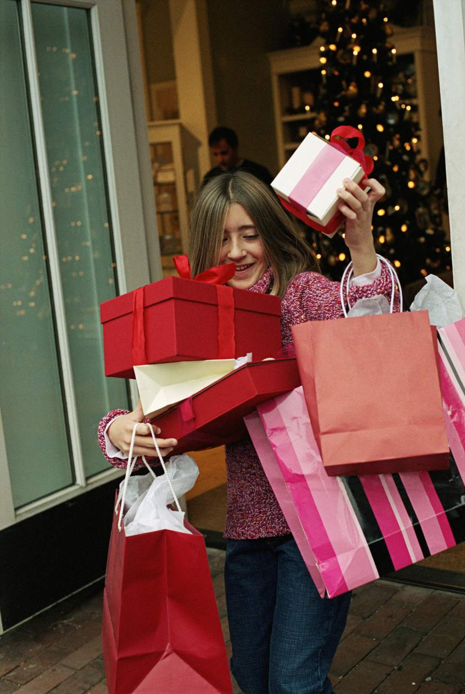 last minute christmas shopping - What Time Does The Mall Close On Christmas Eve