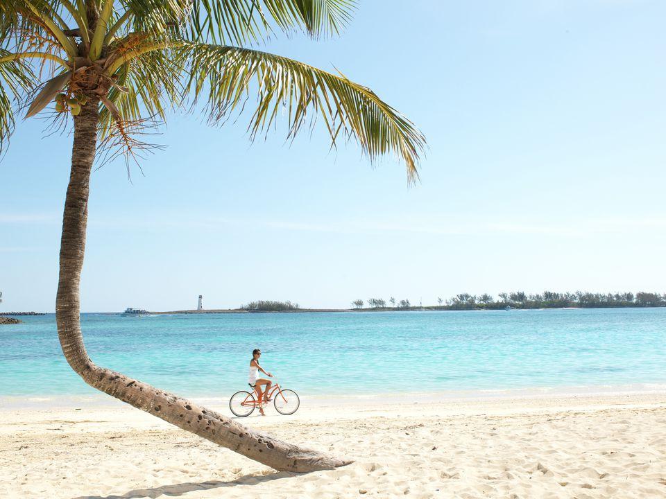 Nau Bahamas Beach