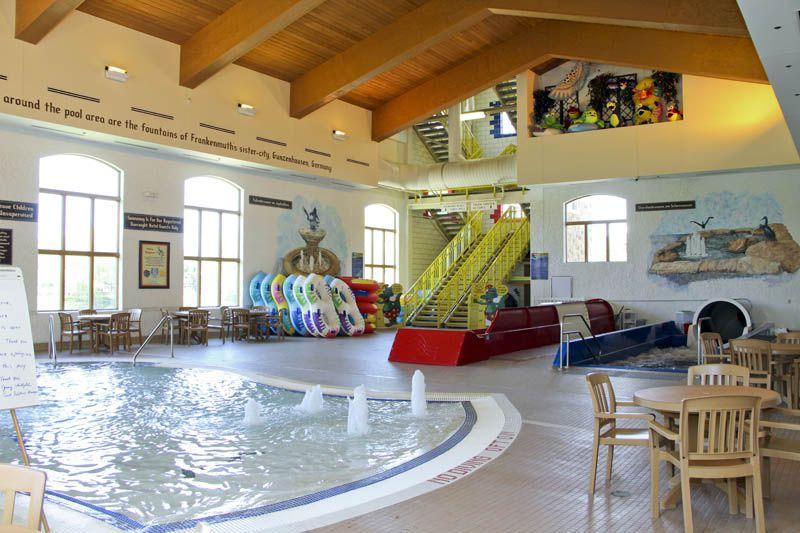 Bavarian Inn Water Park Michigan