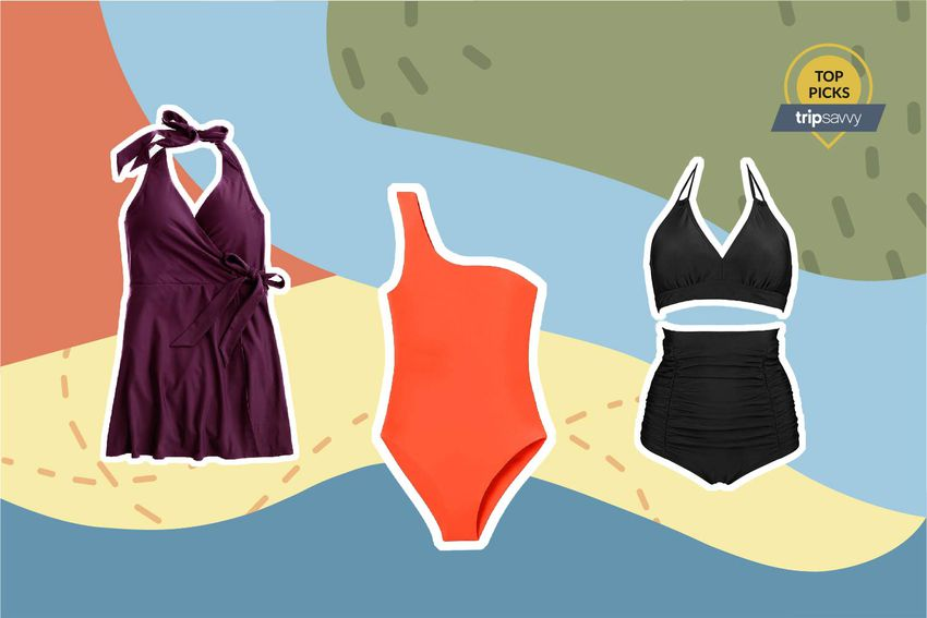 Swimsuits for Older Women