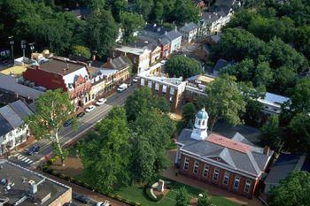 20 Great Small Towns Near Washington D C