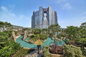Studio City, Macau